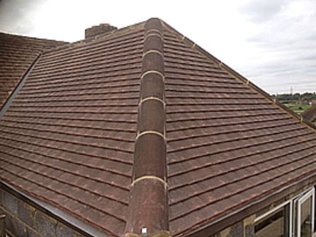 Roofing Company in Tunbridge Wells