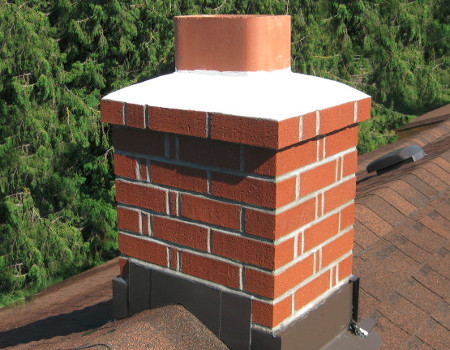 chimney repairs Tonbridge