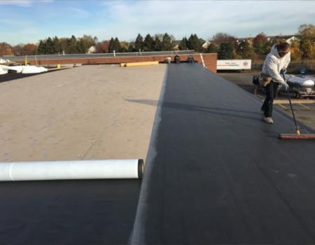 Flat Roofing Tunbridge Wells