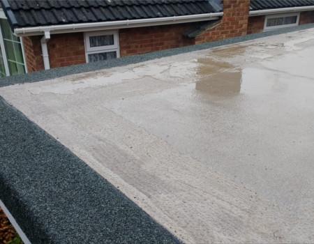 Flat Roofing in Tunbridge Wells & Tonbridge