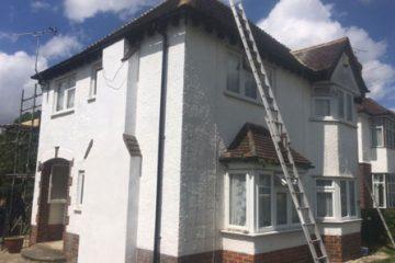Painters & Builders Tunbridge Wells