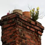 Broken Chimneys in Paddock Wood