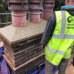 Paddock Wood Chimney Work