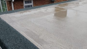 Install flat roofs Tunbridge Wells