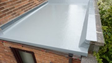 Flat Roofs around Tunbridge Wells
