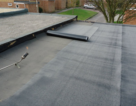 Paddock Wood Roof Repair Company
