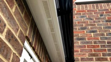 uPVC Fascia Fitters Paddock Wood