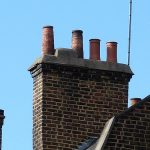 Chimney Repairs in Paddock Wood