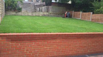 Landscape Gardeners in Tunbridge Wells