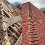 Tonbridge Roofers near me
