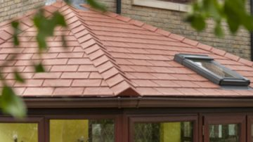 New Roofs near Tonbridge