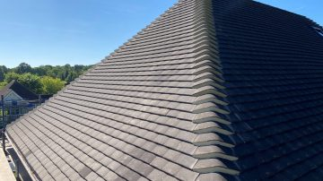 New Roofs in Tunbridge Wells