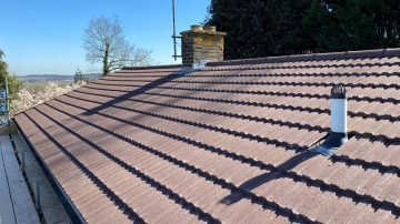 Find a roofer in Tonbridge