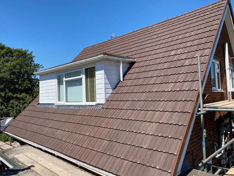 Roofing Contractors Tunbridge Wells