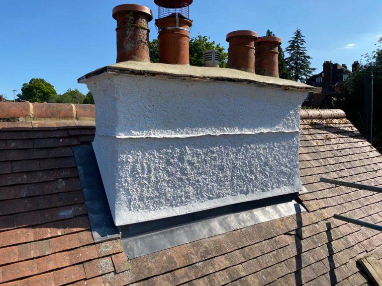 Tunbridge Wells Chimney Repair Company